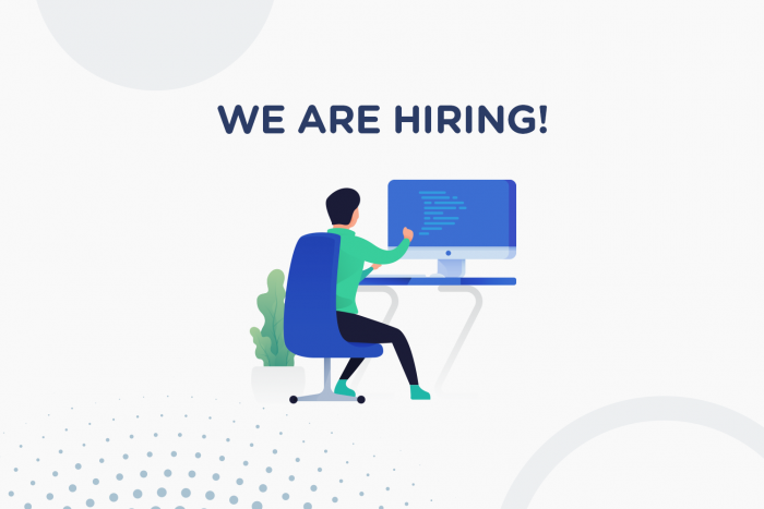 Dofo is hiring!