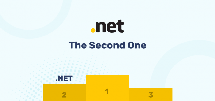.NET Extension: The Second One