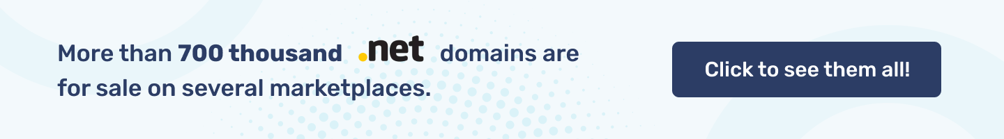 .net domain names for sale