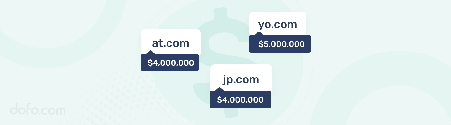 Two-Letter .COM Domains Are Still For Sale