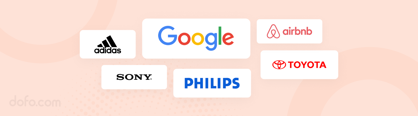 Most Popular Companies with Country Code Domain Extensions
